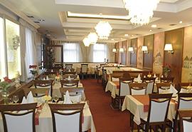 Reštaurácia Poézia