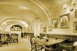 Lobby bar Múza