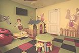 Chlidren room